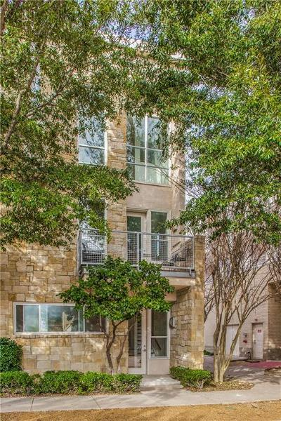 The Colony Townhouse Active Option Contract: 6903 Sumner Street