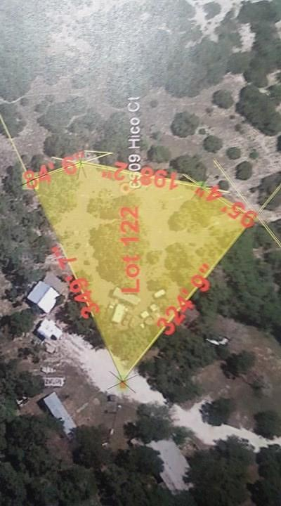 Weatherford Residential Lots & Land For Sale: 6609 Hico Court