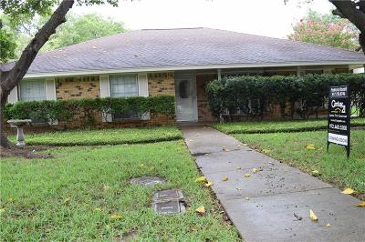 Duncanville Single Family Home For Sale: 814 E Cherry Street
