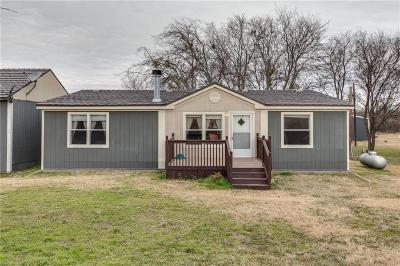 Joshua Single Family Home Active Option Contract: 5716 County Road 915