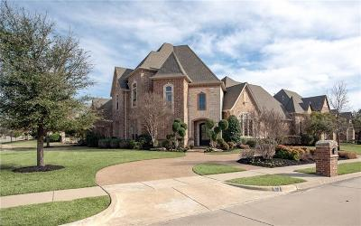 Southlake Single Family Home For Sale: 301 Sir Georges Court