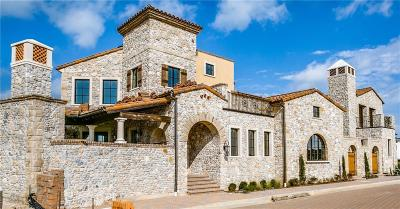 Westlake Townhouse For Sale: 5 Catalonia Court