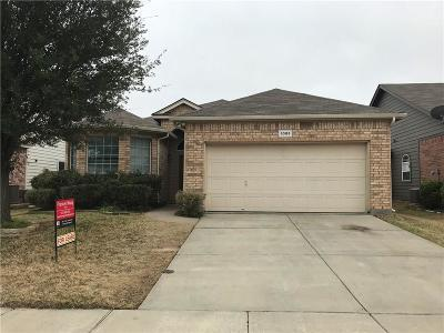 Sendera Ranch, Sendera Ranch East Residential Lease For Lease: 1005 Castle Top Drive