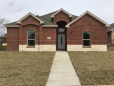 Duncanville Single Family Home For Sale: 1207 Royal Avenue