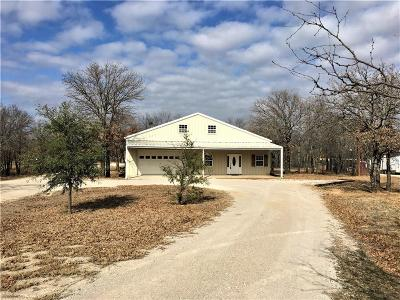 Brock Farm & Ranch For Sale: 755 Young Bend Road