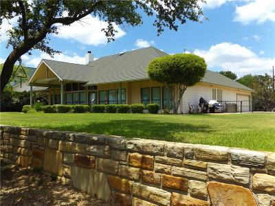 Palo Pinto County Single Family Home For Sale: 5157 Wilson Road