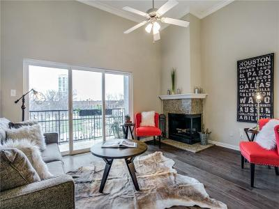Dallas Condo For Sale: 2201 Wolf Street #6202