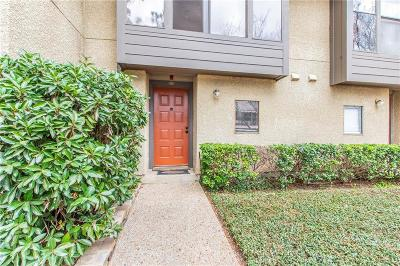 Irving Condo For Sale: 4571 N O Connor Road #1323
