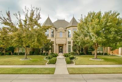 Colleyville Single Family Home For Sale: 6912 Peters Path