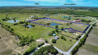 Heath Farm & Ranch For Sale: 17079 Adams