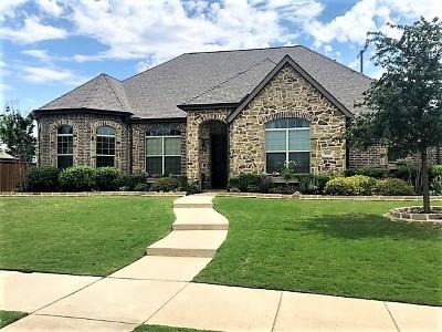 Frisco Single Family Home For Sale: 5091 Linda Lane
