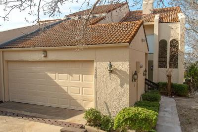Rockwall Townhouse For Sale: 3320 Augusta Boulevard