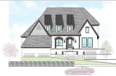 Denton County Single Family Home For Sale: 751 Hayden Road