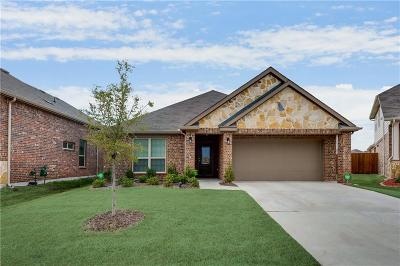 Frisco Single Family Home For Sale: 3604 Moorcroft Road