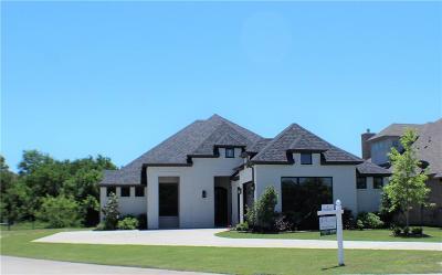 Burleson Single Family Home For Sale: 1201 Yosemite Way