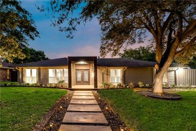 Single Family Home Active Option Contract: 3475 Whirlaway Road