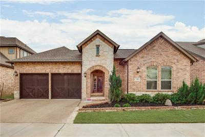 Arlington Single Family Home For Sale: 1202 Bull Valley Way