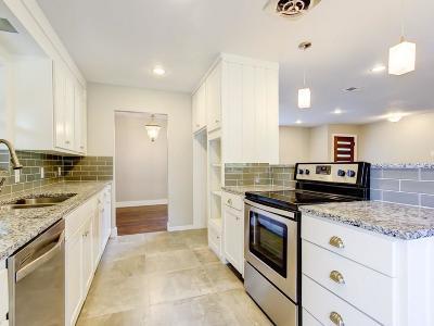 Single Family Home For Sale: 3614 Norcross Lane