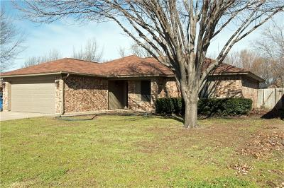 Watauga Single Family Home For Sale: 6625 Inwood Drive