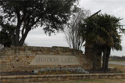 Wills Point Residential Lots & Land For Sale: 1333 Canyon Lake Road