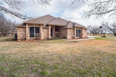 Sanger Single Family Home Active Option Contract: 10820 Lakecrest Drive