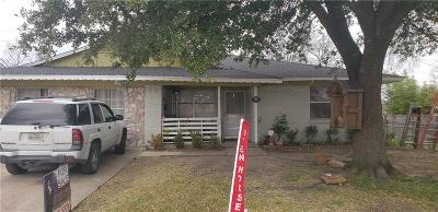 Mesquite Single Family Home For Sale: 3305 Shorewood Drive