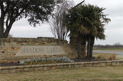 Wills Point Residential Lots & Land For Sale: 1355 Canyon Lake Road