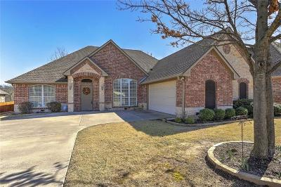 Single Family Home For Sale: 3815 Sumner Court