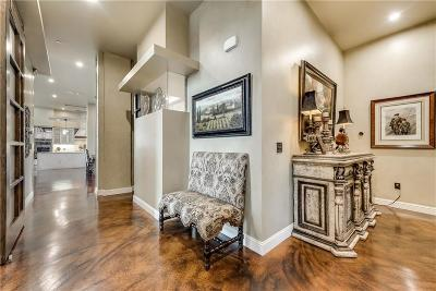 Fort Worth Condo For Sale: 2600 W 7th Street #2832