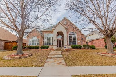 Plano Single Family Home For Sale: 5605 Risborough Drive