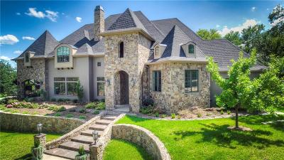 Aledo Single Family Home Active Option Contract: 360 Belle Circle