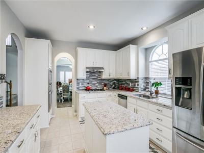 Murphy Single Family Home For Sale: 428 Cave River Drive