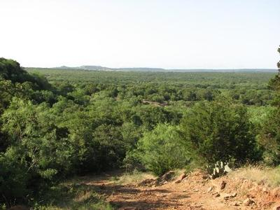 Erath County Farm & Ranch For Sale: Tbd County Road 107