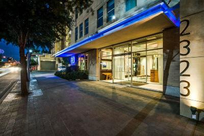 Dallas County Condo For Sale: 2323 N Houston Street N #710