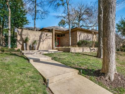 Single Family Home For Sale: 8106 Windy Terrace Circle