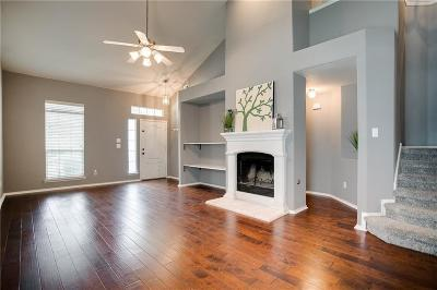 McKinney Single Family Home For Sale: 7617 Double Diamond Trail