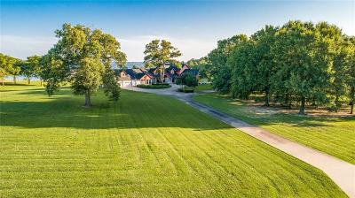 Emory Single Family Home For Sale: 775 Rs County Road 3346