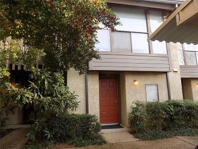 Irving Condo Active Option Contract: 4535 N O'connor Road #1213