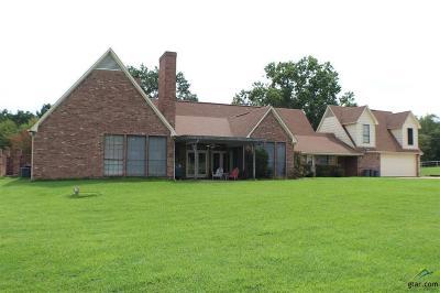 Tyler Single Family Home For Sale: 12838 Cr 192