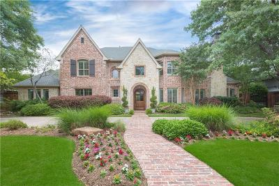 Allen, Dallas, Frisco, Garland, Lavon, Mckinney, Plano, Richardson, Rockwall, Royse City, Sachse, Wylie, Carrollton, Coppell Single Family Home For Sale: 4919 Sea Pines Drive