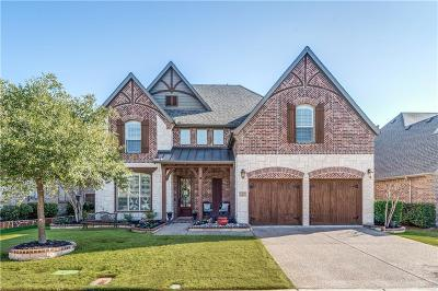 Irving Single Family Home For Sale: 7326 Comal Drive