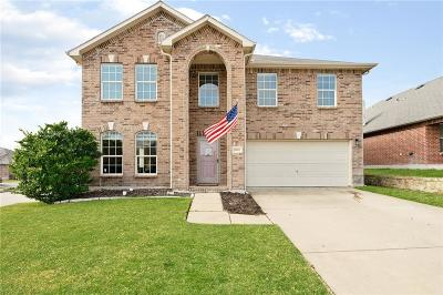 Frisco Single Family Home For Sale: 13017 Galaxy Drive