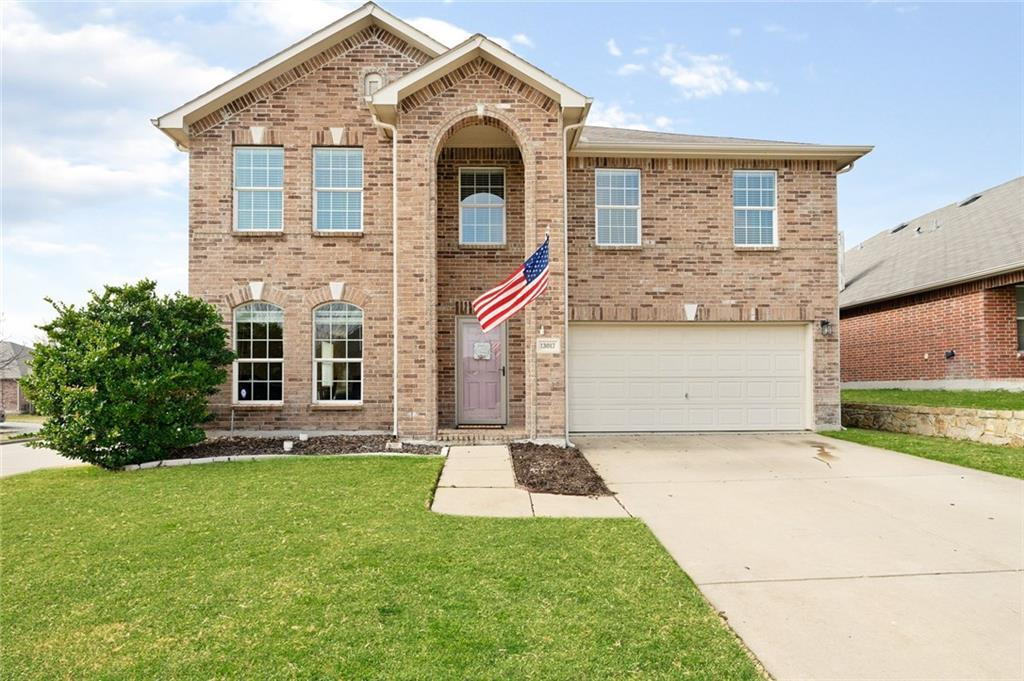 5 bed/3 bath Home in Frisco for $320,000