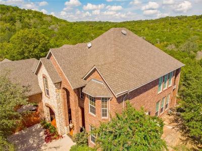 Cleburne Single Family Home For Sale: 8506 Summerhill Lane