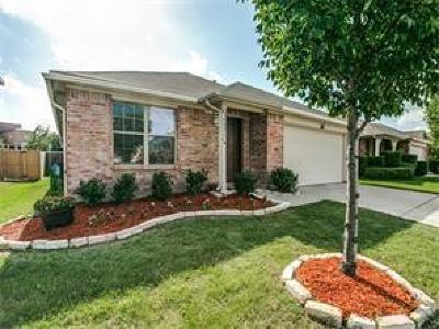 Fort Worth Single Family Home For Sale: 6021 Blazing Star Drive