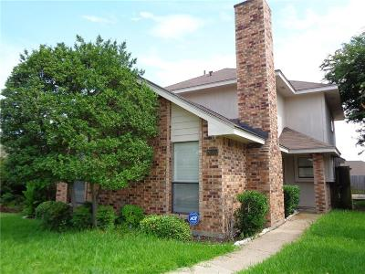 Carrollton Residential Lease For Lease: 2014 Greenview Drive #A