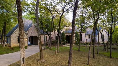 Cross Roads Single Family Home For Sale: 5475 Summit Trace Drive
