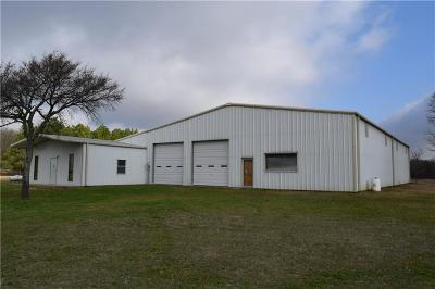 Wills Point Commercial For Sale: 19640 I-20