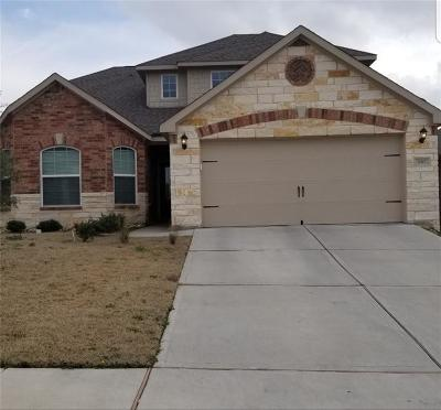 Anna Single Family Home Active Option Contract: 2317 Sable Wood Drive