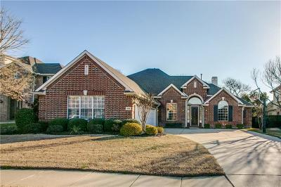 Flower Mound Single Family Home For Sale: 5104 Glen Heather Drive